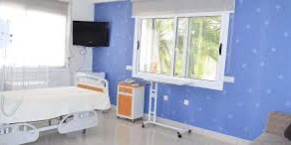Dogus – Patient room